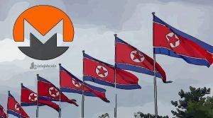 xmr korea utara