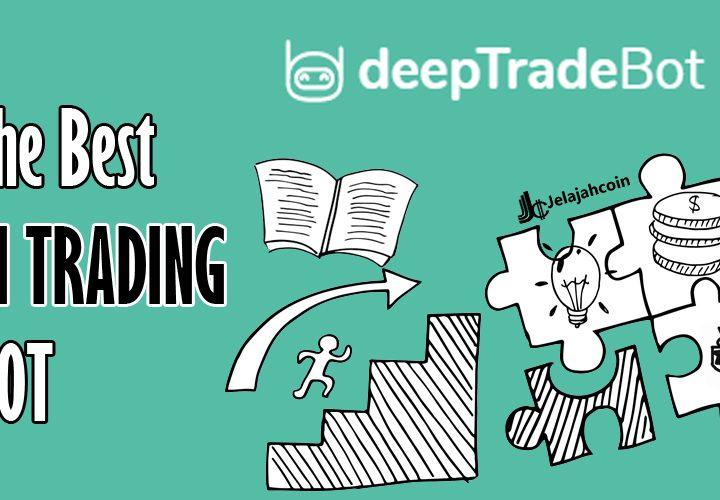 DeepTradeBot: Apa Itu AI Trading di Abad XXI?