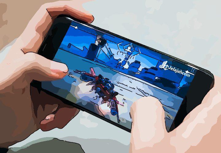 WeMade Luncurkan 2 Game Mobile Berbasis Blockchain