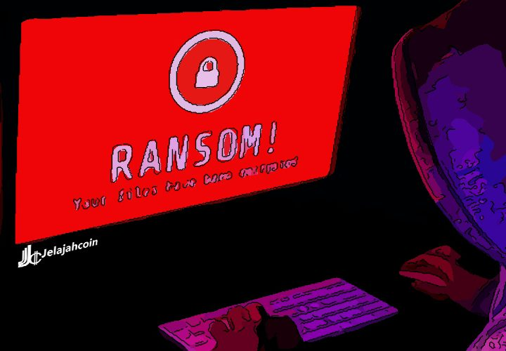 Grup Hacker Gunakan Ransomware Untuk Bobol Sistem Asuransi