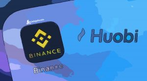 huobi and binance