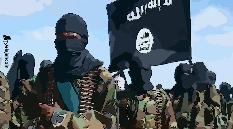 Wanita Ini Dihukum Setelah Mendanai ISIS Dengan Crypto