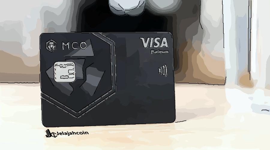 Di Tengah COVID-19, Crypto.com Gratiskan Biaya Kartu Kredit