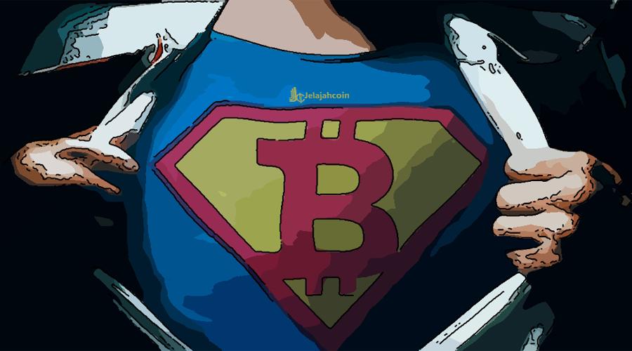 Bitcoin Butuh Usaha Untuk Melewati Masa Krisis Ini