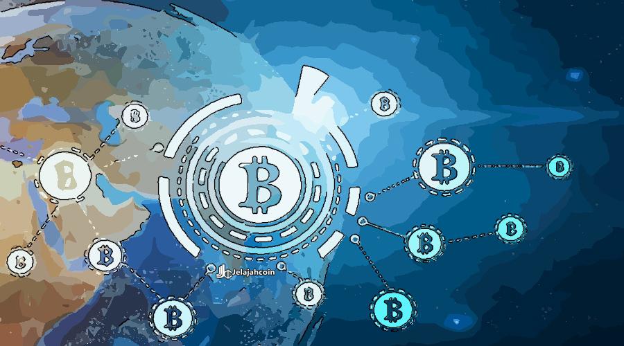 5 Fakta Menarik Tentang Bitcoin di Tengah Pandemi Covid-19