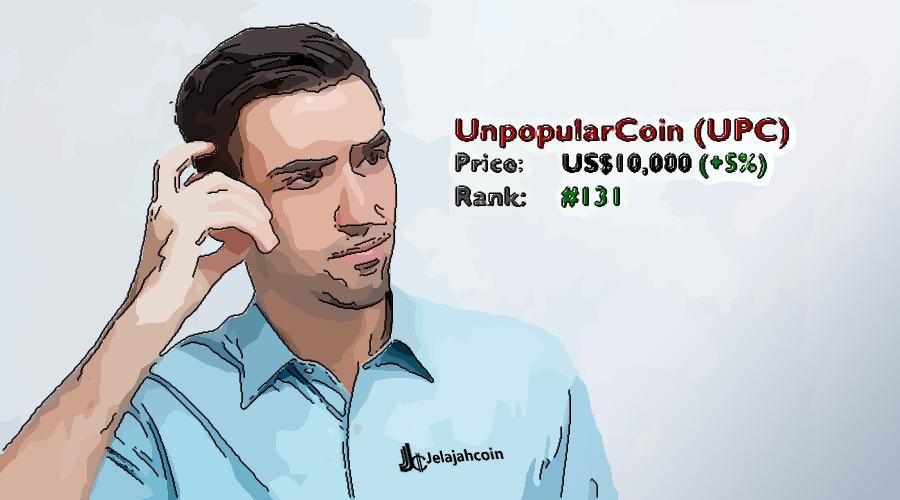 5 Koin Crypto Mahal Yang Jarang Diketahui Orang-Orang