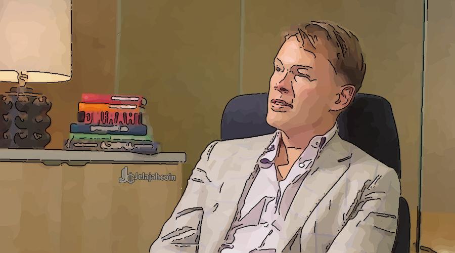 Morehead: 'Serial Killer' Bitcoin Akan Meledak Tahun 2020 Ini
