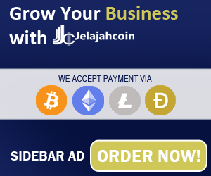 Jelajahcoin Ads