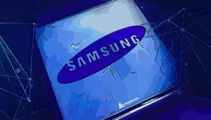 Samsung Integrasikan Gemini Exchange ke Dompet Blockchain