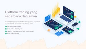 Trading Cryptocurrency Yang Aman dengan IQ Option