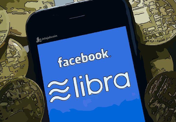Facebook Ubah Nama Calibra Menjadi Novi, Wajib Konfirmasi KYC