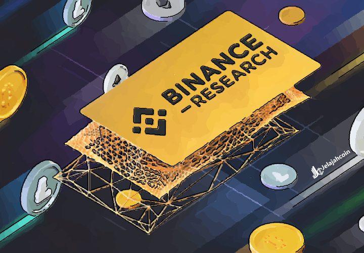 Situs Baru Binance Research Integrasikan Alat Data Crypto Dari IntoTheBlock