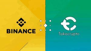 Tokocrypto, Berhasil Raih Pendanaan dari Binance