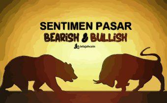 Penjelasan Tentang Bearish & Bullish Pada Sentimen Pasar