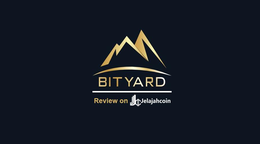 Review Bityard: Sukses Dengan Trading Sederhana