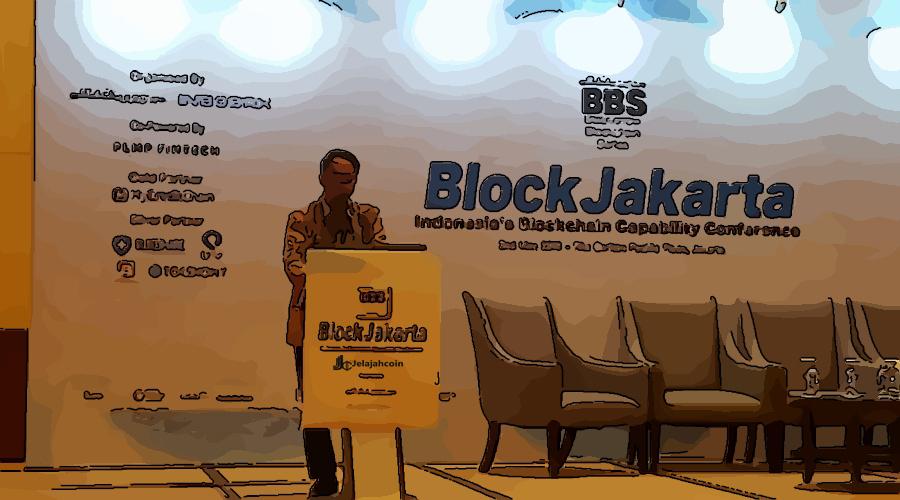 BlockJakarta 2020, Akan Membahas Potensi Blockchain di Indonesia