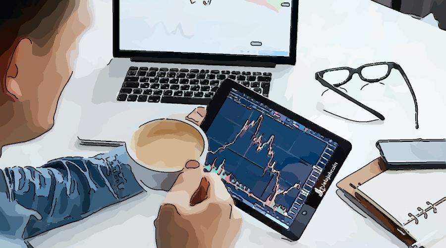 Sentimen Pasar Crypto Turun, Bitcoin Tetap di Zona Positif