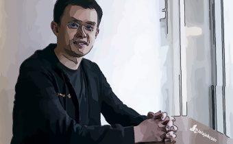 CEO Binance Sindir McAfee Yang Prediksi Harga Bitcoin Akan ke $500k