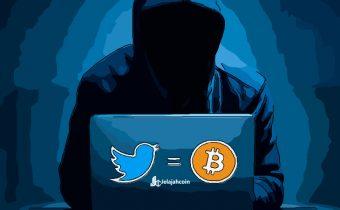 Akun Twitter Terkenal Diretas hacker dan Meminta Bitcoin Kepada Follower