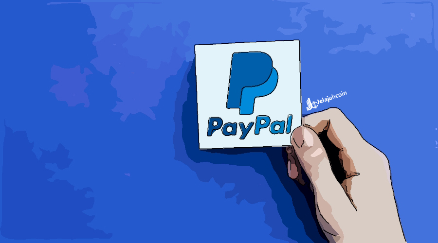 Paypal Mengambil Langkah Untuk Berkembang di Area Aset Crypto
