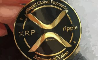 Ripple Buka Kunci 1 Miliar XRP, Sebabkan Harga XRP Turun