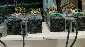strategi bitcoin mining