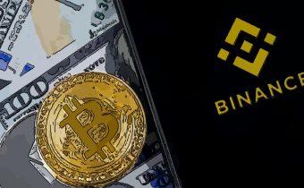 Harga Bitcoin Tembus $100,000 di Kontrak Triwulan Binance