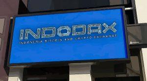 Indodax Infrastruktur blockchain