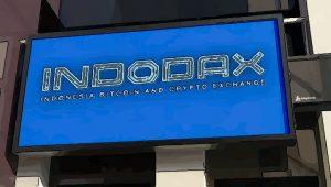 Indodax Siap Bangun Infrastruktur Blockchain di Indonesia