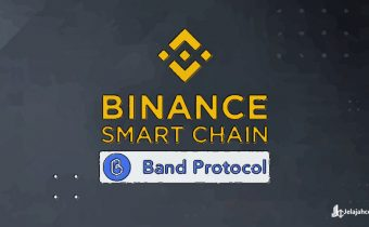 Band Protocol Di Integrasi dengan Binance Smart Chain