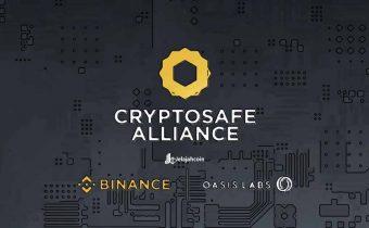 Binance dan Oasis Labs Luncurkan Platform Berbagi Intelijen untuk Pertukaran
