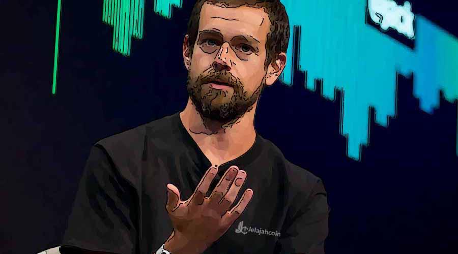 """Pendiri Twitter: Bitcoin adalah """"Perwujudan Terbaik"""" Dari Mata Uang Digital"""