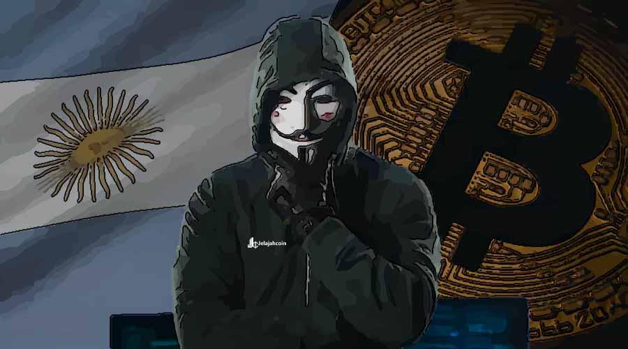 Peretas Minta Bayaran 355 BTC Untuk Kembalikan Server Imigrasi di Argentina