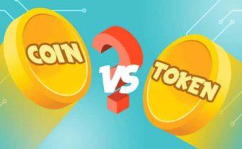 Jangan Keliru! Ini Perbedaan Token dan Coin dalam Cryptocurrency