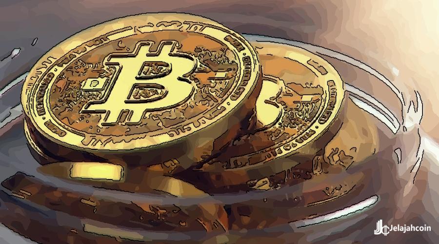 Pertama Kali Dalam Sejarah, Perusahaan Terbuka Ini Beli Bitcoin Rp8,8 Triliun