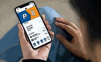 Harga Bitcoin Tembus 190 Juta Rupiah Setelah Paypal Terima BTC