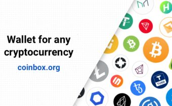 Coinbox.org Tambahkan Staking Cryptocurrency ke Dompet