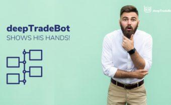 DeepTradeBot Lakukan 3 Pembaruan Besar-Besaran