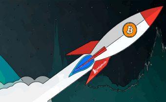 Bitcoin Akan Meroket Setelah Menyentuh 18,800 USD, Ini 3 Alasan dari Analis