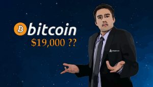 Berikut 3 Alasan Kenapa Bitcoin Bisa Naik Ke 19,000 USD