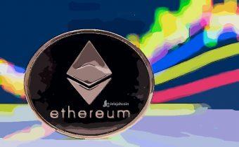 Ethereum Meroket Saat Whales Selesaikan Misi ETH 2.0