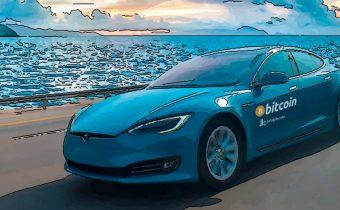 Reli Bitcoin Akan Sentuh 1,7 Miliar Rupiah, Jika Ikuti Jalur Tesla