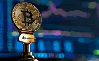 Bitcoin Capai Harga Tertinggi Sepanjang Masa, Yaitu $21,500