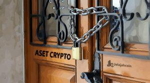 Cara Mengamankan Aset Crypto