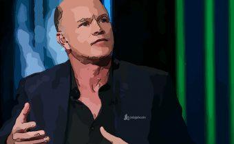Novogratz: Kunci Utama Saat Ini Adalah Adopsi Bitcoin