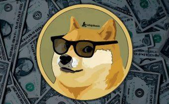 Ini Yang Membuat Harga Dogecoin Meroket Diatas 120 IDR