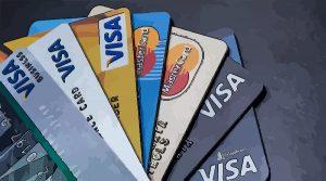 biaya kartu kredit