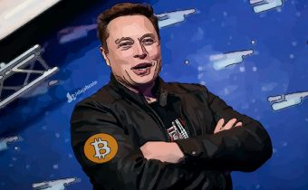 Bitcoin di Ambang Penerimaan Luas Oleh Keuangan Konvensional, Kata Elon Musk