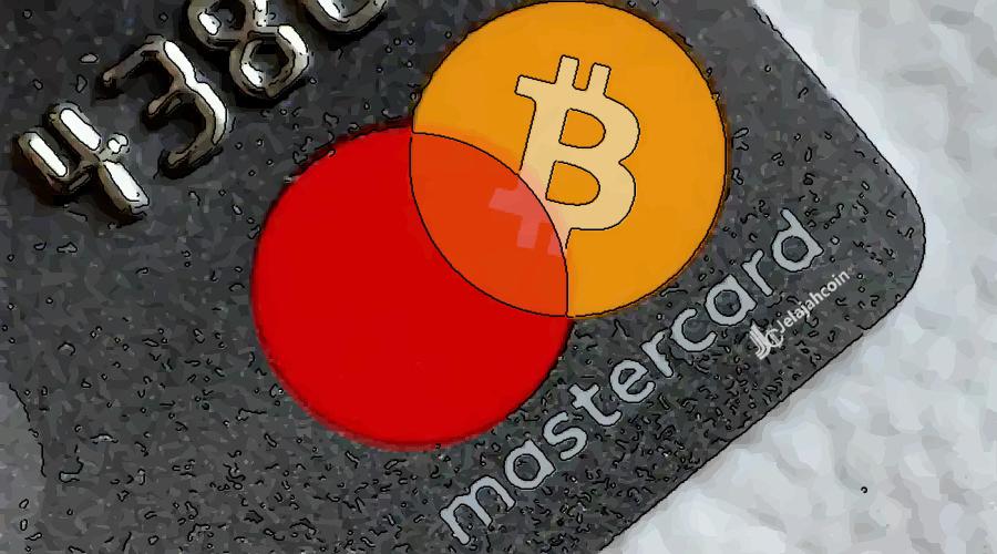 Mastercard Umumkan Dukungan Crypto Untuk Jaringannya