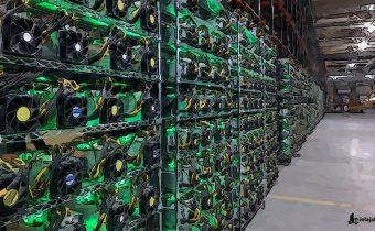 20 Ribu Unit RIG Tambang Bitcoin 70 MW, Dikirim ke Rusia